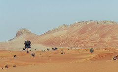 Fossil Rock (3) (oppisan) Tags: panasoniclumix panasonicg85 panasonic g80g80micro four thirdsmirrorlessuaesharjahmiddle east arabia arab emirates desert photooftheday justshoot
