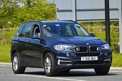 Unmarked Driver Training (S11 AUN) Tags: west yorkshire police wyp bmw x5 xdrive30d 4x4 unmarked tpac driver training anpr traffic car rpu roads policing unit 999 emergency vehicle