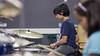The Kids Drumworkshop @ POPEI - 06-05-2018 (PopEi-flickr) Tags: popei klokgebouw300 eindhoven livemuziek livemusic thekids workshops dustin