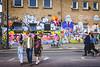London 2018 - 09 (FEGO Photographies) Tags: franckemanuelgoguer fego fegoguer fujifilm fuji fujifilmx100t x100t x100 streetphotography street familly london littleshuffleclub wall streetart graffiti colours