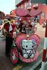Malakka: Dutch Square (rickshaw) (liptak.de) Tags: ©drthomasliptak ©利普塔克托马斯 malaysia توماسليپتاك© ماليزيا مليسيا மலேஷியா 马来西亚 malacca malakka melaka dutchsquare