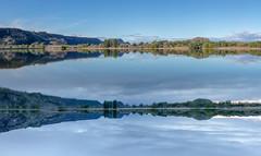 Morning and evening on Banks Lake (mattsj1984) Tags: landscapes lakes bankslake