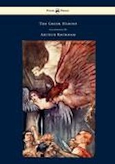 The Greek Heroes - Stories Translated From Niebuhr - Illustrated By Arthur Rackham (Boekshop.net) Tags: the greek heroes stories translated from niebuhr illustrated by arthur rackham ebook bestseller free giveaway boekenwurm ebookshop schrijvers boek lezen lezenisleuk goedkoop webwinkel