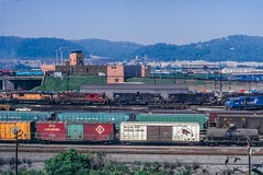 A Bunch of Bigs (douglilly) Tags: c636 c630 c628 conrail conway