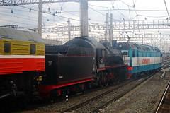 ER-796-43 (zauralec) Tags: kurgan park station z паровоз локомотив парк курган er79643