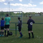svs Voetbal