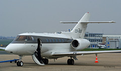 Hawker  ~ CS-DUD (Aero.passion DBC-1) Tags: spotting lbg 2010 aeropassion avion aircraft aviation plane dbc1 david biscove bourget airport hawker ~ csdud
