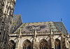 Stephansdom (Tigra K) Tags: 2017 architecture church city gothic lattice mosaic ornament repetition roof spire tiles vienna wien austria at pattern