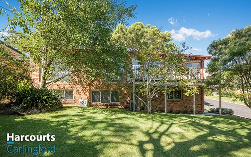 13 Pinetree Dr, Carlingford NSW 2118