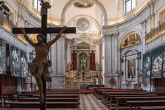 DSCF1827.jpg (Caffe_Paradiso) Tags: venice venezia venise pieta crucifix