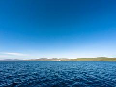 GOPR8719 (urbanlifelens) Tags: mare sea seascape alghero alguer sardegna sardinia underwater fishes pesci seastar stellamarina coast costa sky cielo sun sole