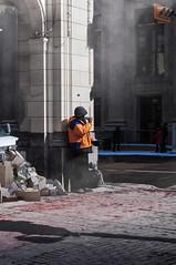 Waiting (muzaffar.sherjeel) Tags: calgary city cityscape yyc street cyberpunk 6thrain instagram beginner amature photography nikon d300