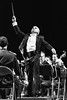 Maestro...! (mg photographe) Tags: orchestre garde républicaine concert zénith dijon musique classique harmonie gendarmerie bourgogne instrument baguette