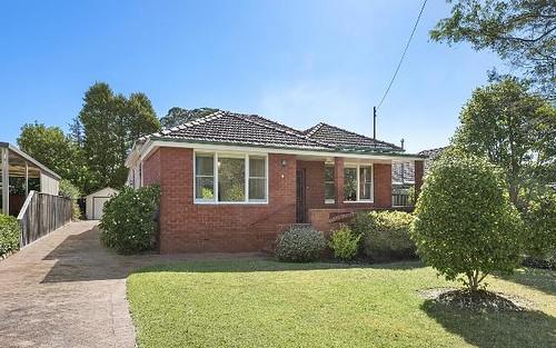 4 Bulkira Rd, Epping NSW 2121