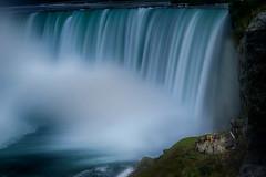 Journey Behind the Falls (lfeng1014) Tags: journeybehindthefalls horseshoefalls niagarafalls ontario canada canon5dmarkiii 70200mmf28lisii leefilters longexposure power waterfalls mist landscape wonder