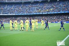 DSC_0859 (VAVEL España (www.vavel.com)) Tags: fcb barcelona barça blaugrana culé azulgrana villarreal submarino amarillo liga campeones pasillo iniesta fútbol primera
