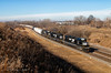 Typically 304 (Wheelnrail) Tags: ns norfolk southern emd sd402 304 columbus ohio oh sandusky district rail road railroad rails locals 305 winter sunny standard cab classic sd70