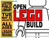 May Open Lego Build (Lester Public Library) Tags: 365libs lesterpubliclibrary lpl librariesandlibrarians library libraries lesterpubliclibrarytworiverswisconsin libslibs libraryprogram legos lego tworiverswisconsin publiclibrary wisconsinlibraries readdiscoverconnectenrich