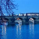 Karlův most (Charles Bridge), Prague, Czech Republic thumbnail