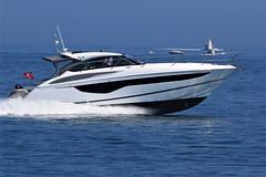 IMG_8271 (3) (colin.banfield) Tags: yaht boat boating falmouth water leisure sea motor sailing