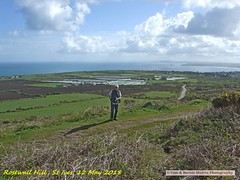 2018-05-12 RosewallHill.006 (Rock On Tom) Tags: phillack hayle rosewallhill stives walk beach coastpath