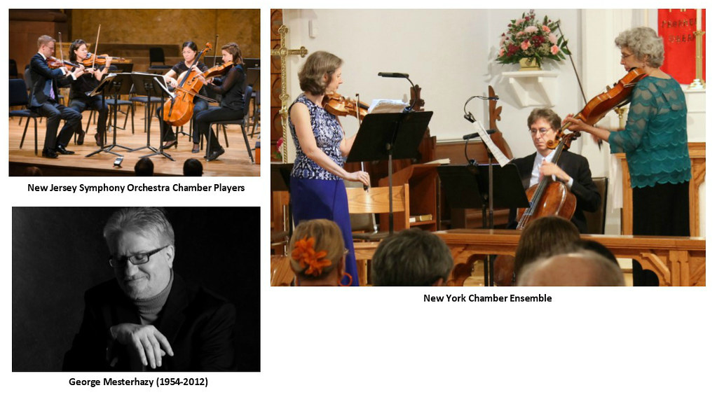 Week #3 Jazz and classical chamber music highlight third and final week of 29th annual Cape May Music Festival