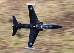 Trainer (Treflyn) Tags: zk037 panned shot pan raf bae hawk t2 ab cad west lfa7 mach loop