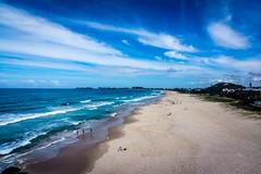 Gold Coast - Currumbin Beach (Ryan W Payne) Tags: 2017 australia beach currumbin goldcoast landscape newsouthwales ocean sand surfersparadise travel