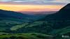 Toskana - Gegend um Volterra (Romeo Heger) Tags: toskana toscany 2018 sunset sonnenuntergang a7r3