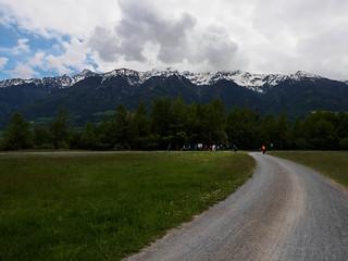 Etschradweg  - 6