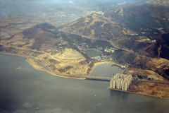 1970 Unknown location over HK (Eternal1966) Tags: old hong kong