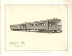 Cammell Laird Catalogue - Page 29 (HISTORICAL RAILWAY IMAGES) Tags: cammell laird catalogue train railways coach wagon rollingstock steam railcar sentinel