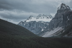 Road Trip Vancouver to Banff-Day 2 -8 (joseph.wang.jl) Tags: vancouver banff jasper canmore nationalparks roadtrip mount mountain peak mountrockies mountianrockies rockies forrest lake hiking glacier columbiaglacier icefieild parkway