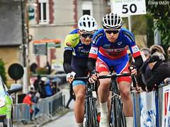 DSCN3604 (Ronan Caroff) Tags: cycling cyclisme ciclismo cyclist cyclists cycliste velo bike course race sport sports men man junior juniors rain pluie france bretagne breizh brittany 35 illeetvilaine effort trophéelouisonbobet louisonbobet bobet fédéralejuniors
