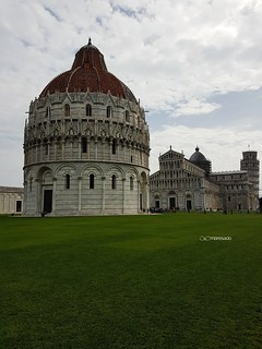 2018-04_Piazza dei Miracoli, Pisa
