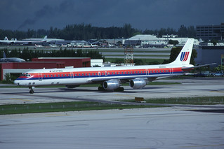 United DC86P
