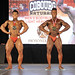 Bodybuilding Light Heavyweight 2nd Tan 1st Hetimier