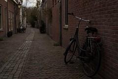 Let's get lost (virginiasánchez) Tags: bike bicicle utrecht amsterdam netherlands holland holanda paisesbajps travel streets calles bici beautiful callejeando easter europe paisesbajos