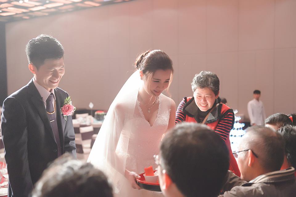 台南婚攝-晶英酒店仁德廳-004