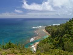 Na Pali Coast - Playa Ke'e (Setol Loom) Tags: hawái hawaii hawai kauai napali