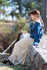 Sena Minamihana (iLoveLilyD) Tags: gmaster portrait emount gm 85mm 南華せな sony mirrorless gmlens felens ilovelilyd fujivelvia100 vscofilm04 fullframe f14 sel85f14gm α primelens 2018 ilce7rm3 α7riii tokyo japan 江戸川区 東京都 日本 jp