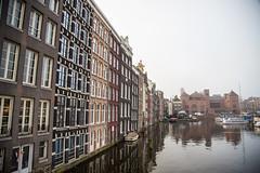 Amsterdam (adamddodson1) Tags: amsterdam amsterdamcanals travel travelphotography documentary documentaryphotography travelling architecture candid city urban