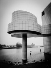 Rock Hall of Fame Cleveland (michaelwalker19) Tags: