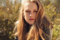 She's Fresh (RickB500) Tags: portrait girl rickb rickb500 model beauty expression face cute hair