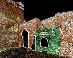India - Madhya Pradesh - Gwalior Fort - 71ee (asienman) Tags: india madhyapradesh gwalior gwaliorfort asienmanphotography asienmanphotoart
