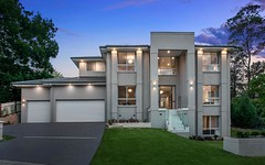 1 Glenshee Place, Glenhaven NSW