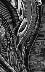 TOKYO SHINJUKU SIGN BLACK AND WHITE (patrick555666751 THANKS FOR 5 000 000 VIEWS) Tags: tokyo shinjuku sign jumbo signs enseignes enseigne black and white noir et blanc bianco e nero blanco y negro schwarz und weiss negre preto branco japan japon asie de l est east asia nihon nippon jipangu cipango japo edo kanto giappone honshu tokio japao toquio xapon patrick roger typographie typography letter lettre lettering patrickroger patrick555666751 patrick55566675