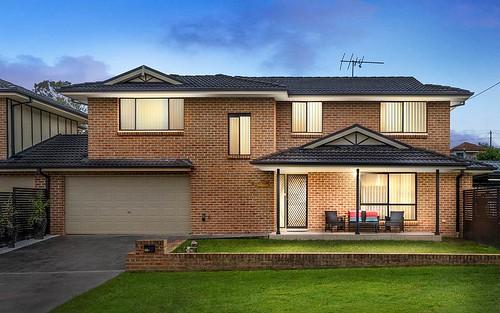 52a Monfarville Street, St Marys NSW