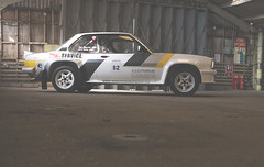 Opal Ascona DSC02660 (davcat007) Tags: raceretro race racecar 1980s automotive autosport rally rallying rallycar rallye opal ascona opalascona
