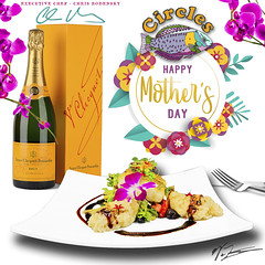 Circles Dinner Special Mothers Day May 12 2018 (circleswaterfront) Tags: fresh freshnotfrozen getinmybelly circleswaterfront goodeats gourmet huffposttaste hungry seafood floridaseafood 813 circles apollobeach tampabay tampa waterfrontdining waterfrontrestaurant tampabaytimes tampafoodgroup tampafoodie tampafoodblog tampabayeats foodography foodphotography hiddentampa bestofthebay foodpics foodart